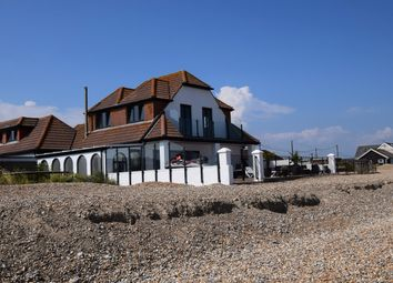 Thumbnail 5 bedroom detached house for sale in Old Martello Road, Pevensey Bay