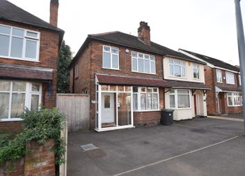 Thumbnail 3 bed semi-detached house for sale in Lower Road, Beeston