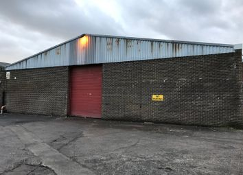 Thumbnail Industrial to let in East Netherton Street, Kilmarnock