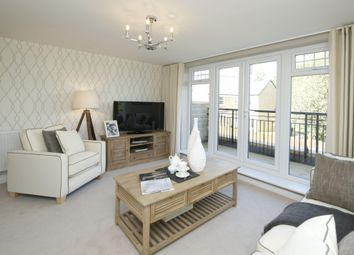 "Thumbnail 3 bed end terrace house for sale in ""Atherton"" at Sir Williams Lane, Aylsham, Norwich"