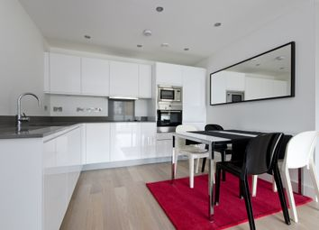 Thumbnail 2 bed flat for sale in Completed Buy To Let City Flats, Juggler Street, Liverpool