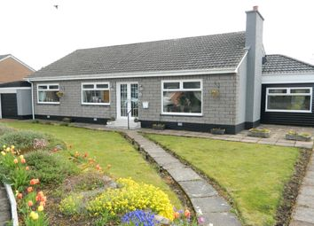 Thumbnail 3 bed bungalow for sale in Lee Park, Carnwath, Lanark