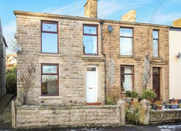 Thumbnail 4 bed terraced house for sale in Wellington Road, Turton, Bolton