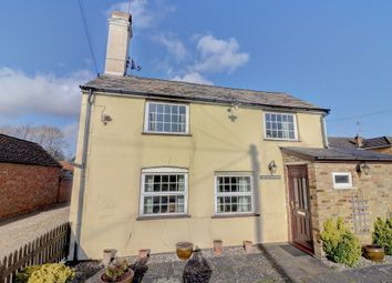3 bed detached house for sale in Thame Road, Longwick, Princes Risborough, Buckinghamshire HP27