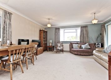 Thumbnail 2 bed flat for sale in Belle Vue Crescent, Bournemouth, Dorset