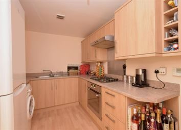 Thumbnail 1 bed flat for sale in Craigbank Court, Fareham, Hampshire