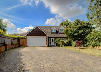 5 bed detached house for sale in Brownlow Drive, Warfield, Bracknell RG42