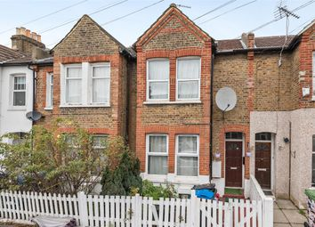 Thumbnail 1 bedroom flat for sale in Marian Road, London