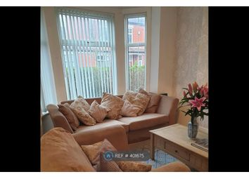 Thumbnail 3 bed semi-detached house to rent in Edenhall Avenue, Manchester