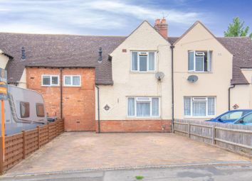 Thumbnail 3 bed terraced house for sale in Elm Road, Stratford-Upon-Avon