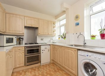 Thumbnail 3 bed maisonette for sale in Kenbrook House, Leighton Road