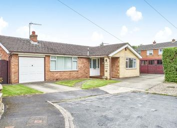 Thumbnail 3 bed bungalow for sale in St. Annes Crescent, Catterick, Richmond, North Yorkshire