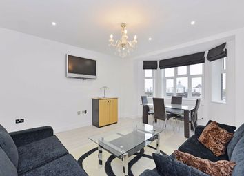 Thumbnail 2 bed flat to rent in Wellington Court, London