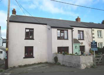 Thumbnail 4 bed cottage for sale in The Square, St Keverne, Helston
