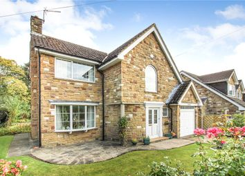 Thumbnail Detached house for sale in Daleside Avenue, Harrogate, North Yorkshire