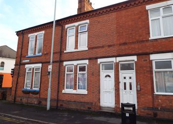 Thumbnail 3 bed semi-detached house for sale in Toothill Road, Loughborough