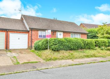 Thumbnail 3 bed bungalow for sale in Burgh Lane, Mattishall, Dereham