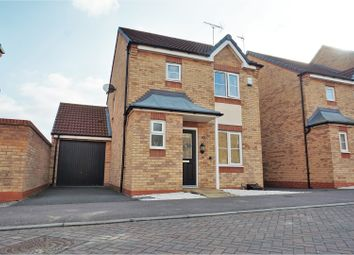 Thumbnail 3 bed link-detached house for sale in Goodheart Way, Thorpe Astley
