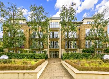Thumbnail 1 bed flat for sale in Magenta House, Whitcome Mews, Kew, Surrey