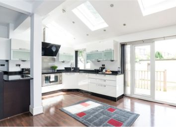Thumbnail 6 bed end terrace house to rent in Abbott Avenue, Wimbledon
