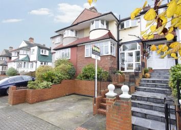 Thumbnail 3 bed terraced house to rent in Ridgeway Drive, Bromley, Kent
