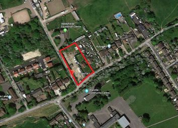 Thumbnail Land for sale in Charville Lane, Hayes, Middlesex