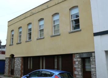 Thumbnail 1 bedroom flat to rent in Tor Church Road, Torquay