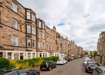 Thumbnail 2 bedroom flat for sale in Meadowbank Crescent, Edinburgh