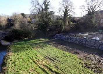 Thumbnail Land for sale in Plot 1 Mill Meadow, Churchstoke, Montgomery, Powys