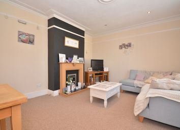 Thumbnail 2 bed flat to rent in North End Avenue, Portsmouth