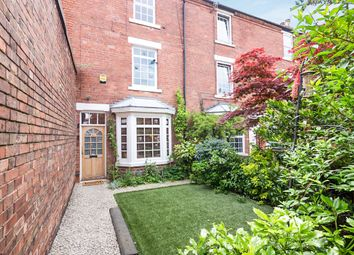 Thumbnail 3 bed terraced house for sale in Egypt Road, Nottingham