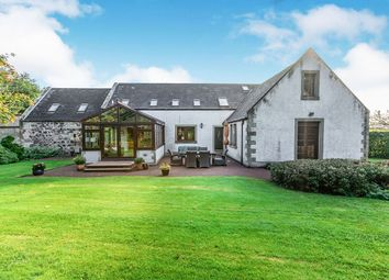 Thumbnail 5 bed detached house for sale in East Bonhard, Linlithgow
