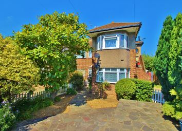 Thumbnail 2 bedroom maisonette to rent in Fullwell Avenue, Ilford