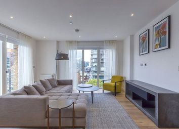 2 Bedrooms Flat to rent in Dockside, 14 Turnberry Quays, London E14