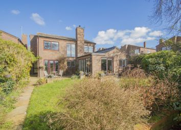Thumbnail 4 bed detached house for sale in Eyres Close, Ewelme, Wallingford