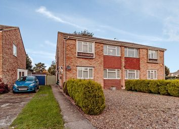 Thumbnail 2 bed maisonette for sale in Catherine Drive, Sunbury-On-Thames, Surrey