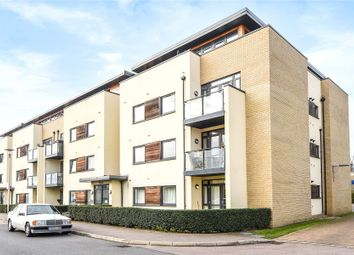Thumbnail 2 bed flat for sale in Aplin House, 54 Thirleby Road, Mill Hill