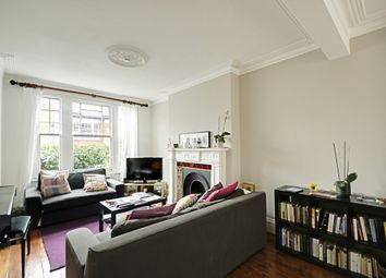 Thumbnail 3 bedroom terraced house to rent in St Dunstans Road, Hammersmith