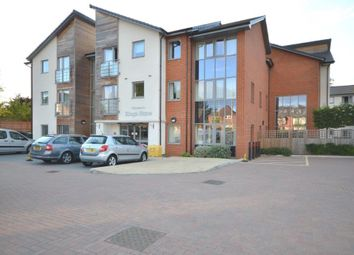Thumbnail 1 bed flat to rent in Kings Place, Fleet