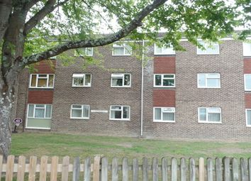 Thumbnail 2 bed flat for sale in Bracken Road, North Baddesley