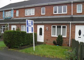 Thumbnail 2 bed town house to rent in Cornfield Avenue, Broadmeadows, Southnormaton