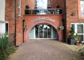 Thumbnail 2 bed flat for sale in Crofts Bank Road, Urmston, Manchester