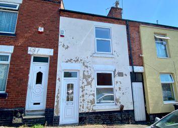 2 bed terraced house for sale in Industrial Street, Derby DE23