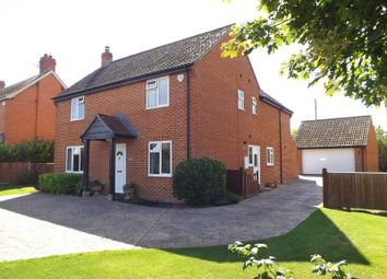 Thumbnail 4 bed detached house for sale in Head Street, Tintinhull, Yeovil