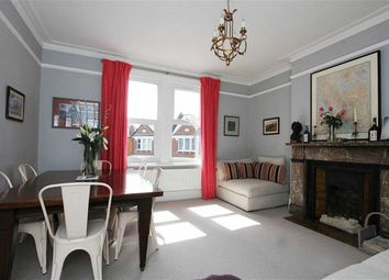 Thumbnail 3 bed flat for sale in Cedar Road, Cricklewood, London