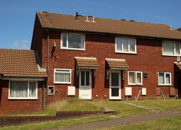 Thumbnail 2 bed property to rent in Middle Road, Swansea