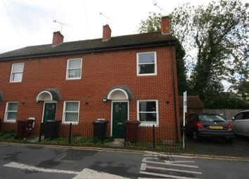 Thumbnail 2 bed property to rent in Eldon Terrace, Reading