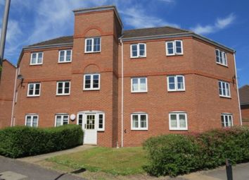 Thumbnail 2 bed flat to rent in Marigold Walk, Nuneaton