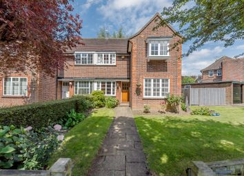 3 bed semi-detached house for sale in Hallam Gardens, Hatch End, Pinner HA5