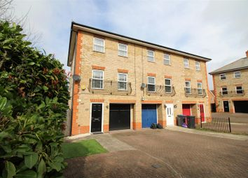 Thumbnail 4 bed town house for sale in Malkin Drive, Church Langley, Harlow